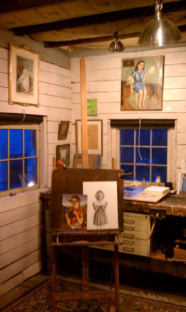 Beerhorst Art Show Open House