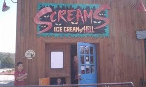 Ice Cream in Hell, Michigan