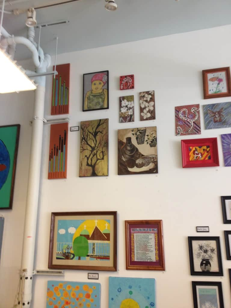 Heartside Gallery and Studio