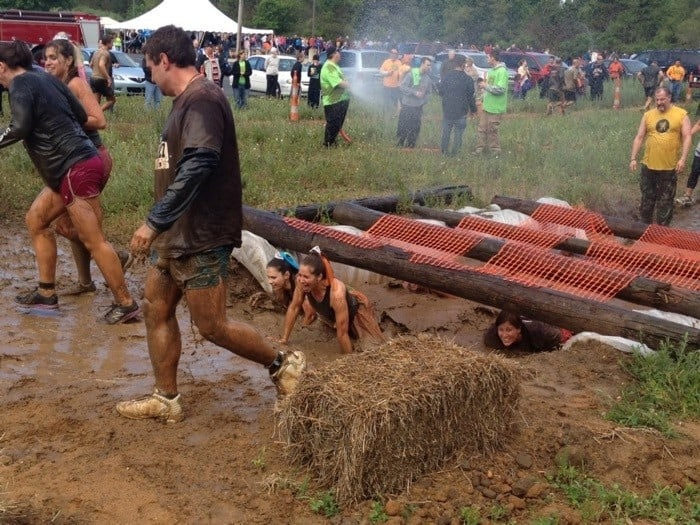 Run your fastest obstacle course race ever forecasting
