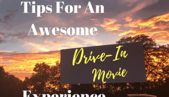 Tips For An Awesome Drive-In Movie Experience
