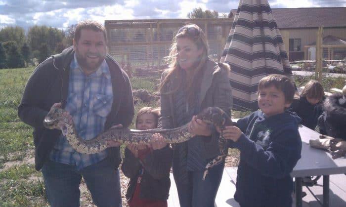 Boulder Ridge Animal Park