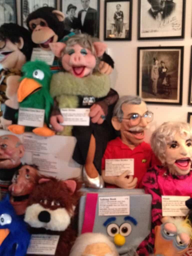Vent Haven Museum - Art of Ventriloquism
