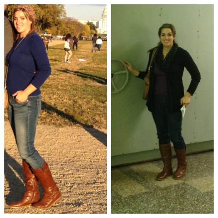 Boots, again!