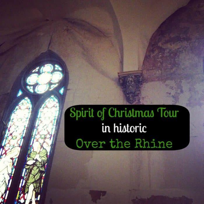 spirit of christmas tour 1