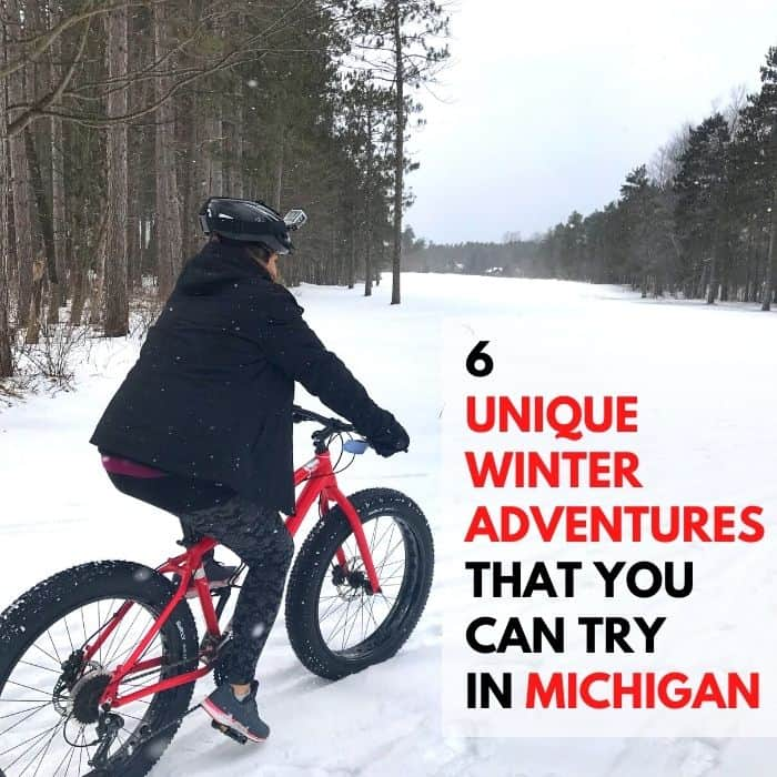 6 Unique Winter Adventures That You Can Try In Michigan