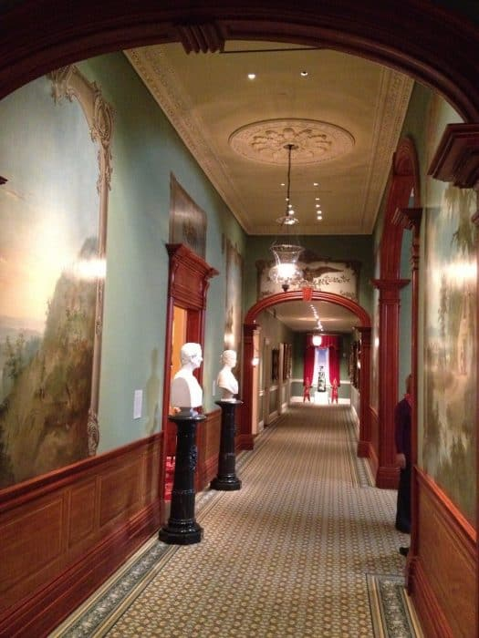 Exploring The Taft Museum Of Art
