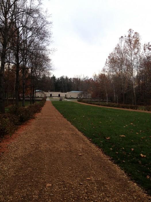 Lincoln Boyhood Home National Memorial