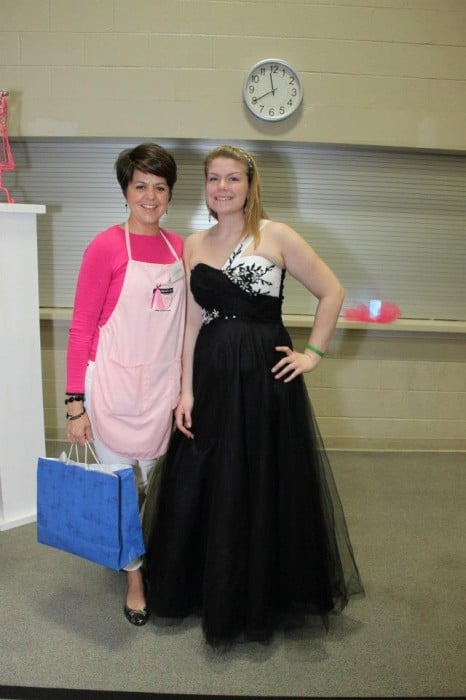 Cinderella's Closet Turning Dresses into Dreams