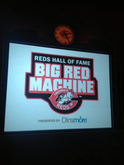 Cincinnati Reds Hall of Fame & Museum