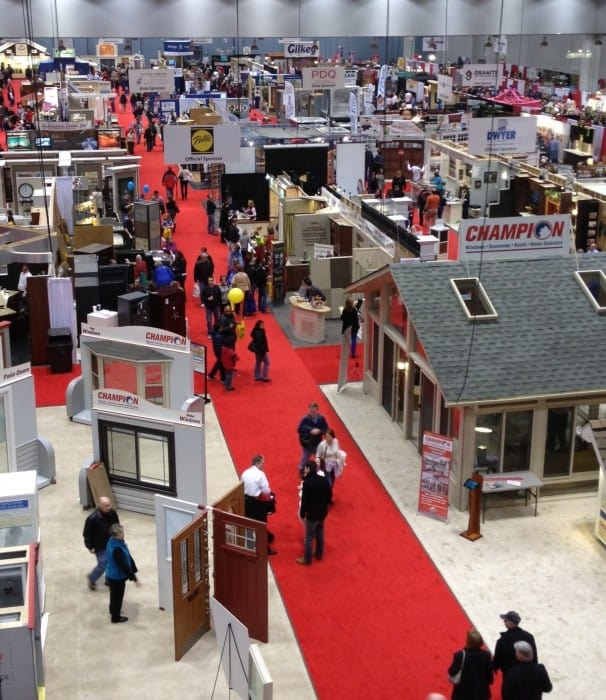 What To Expect At The Cincinnati Home And Garden Show Adventure Mom