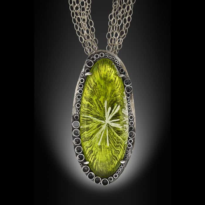 Ray and Amy Bridewell's Pendant