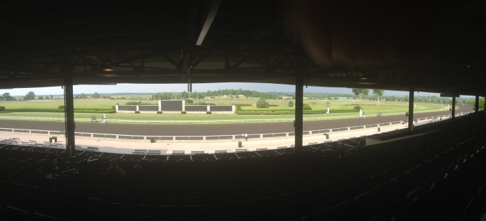 Keeneland Race Course, Lexington, KY