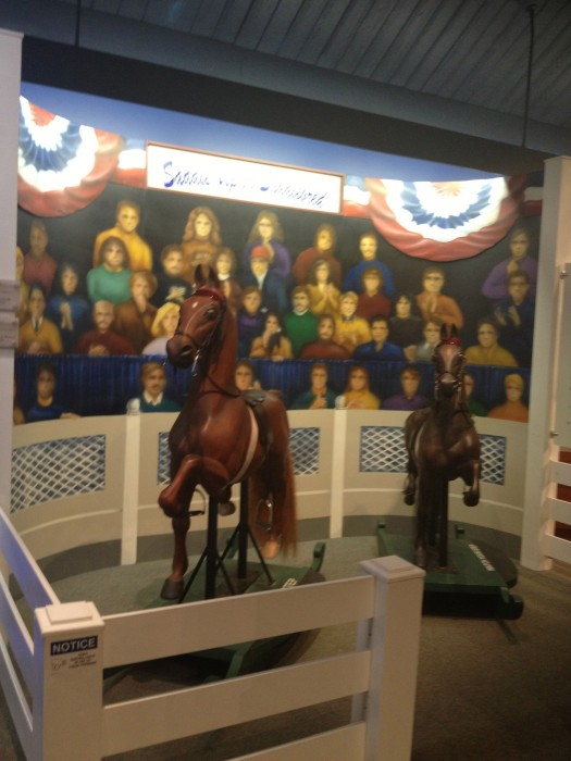 Kentucky Horse Park in Lexington, Kentucky