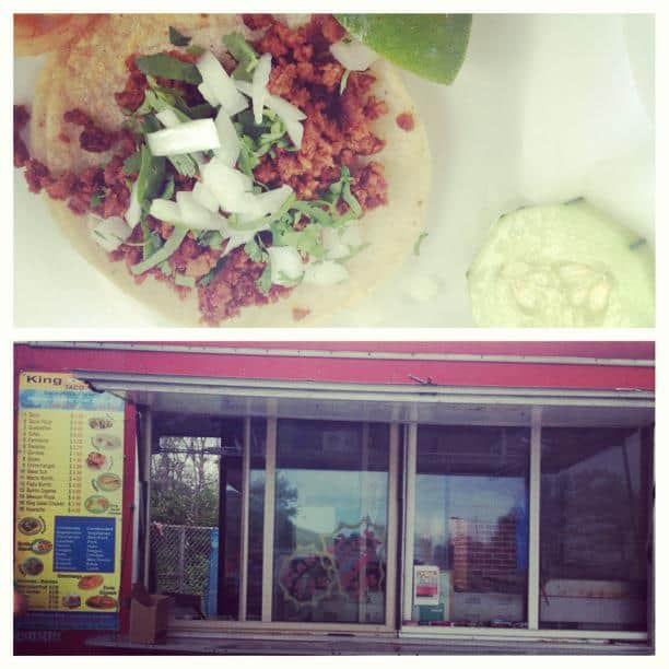 Columbus Food Adventures Taco Truck Tour