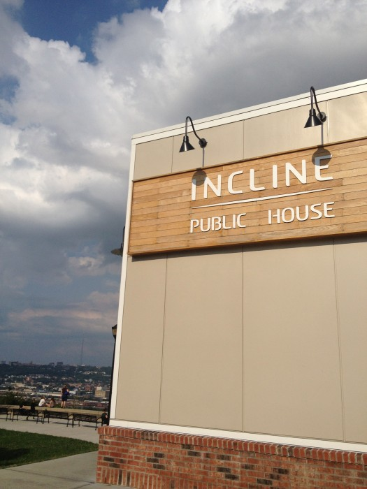 Incline Public House Cincinnati Ohio