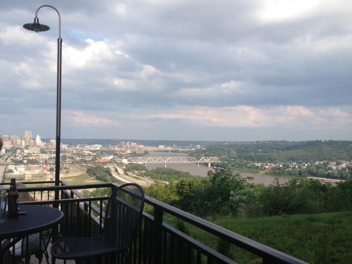 Incline Public House Cincinnati Ohio