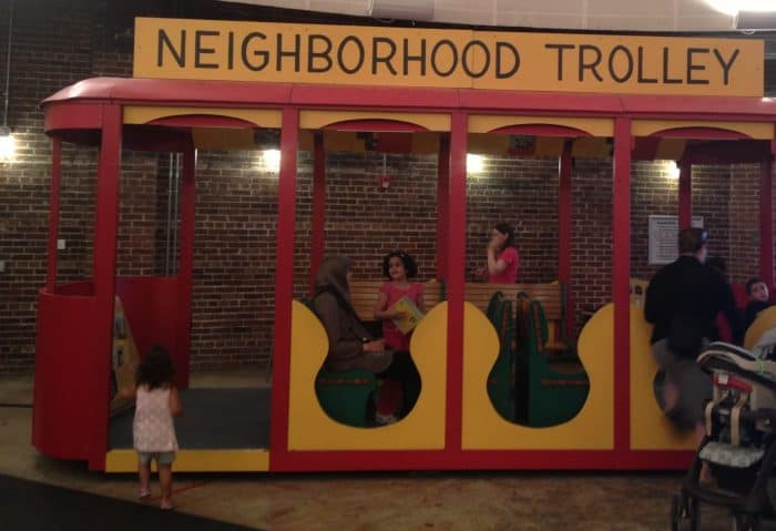 Children's Museum of Pittsburgh