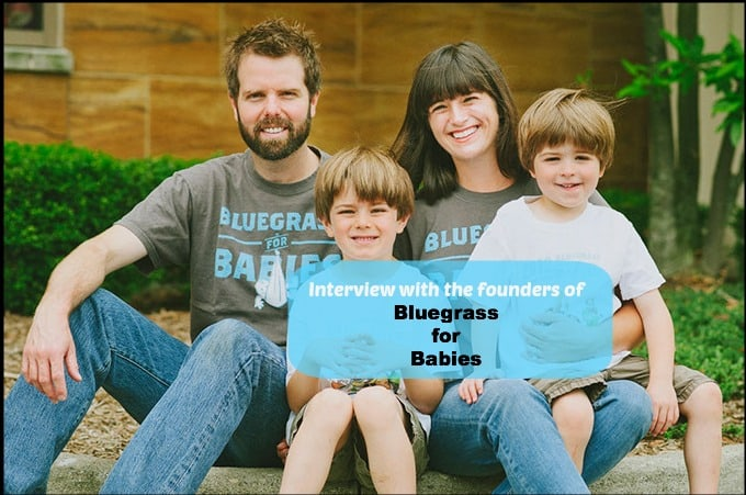 bluegrass for babies pic