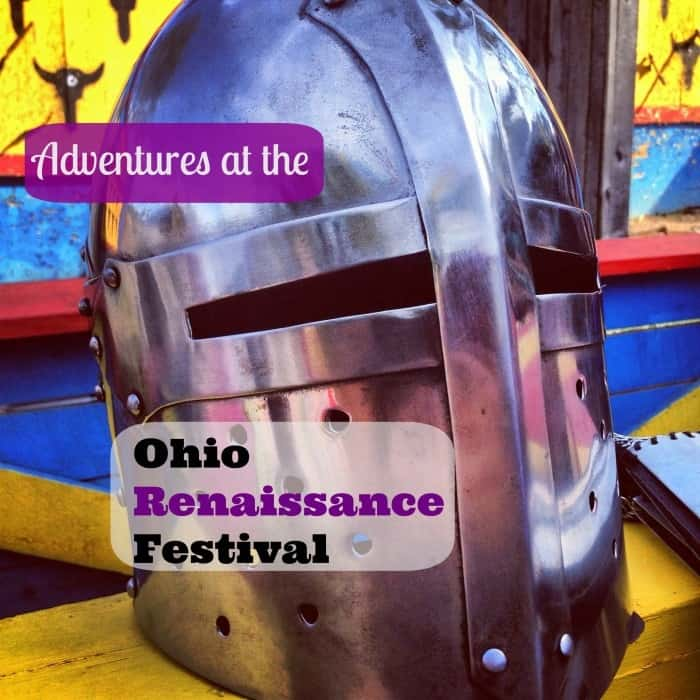 Adventures at the Ohio Renaissance Festival 2