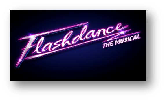 FlashdanceLogo