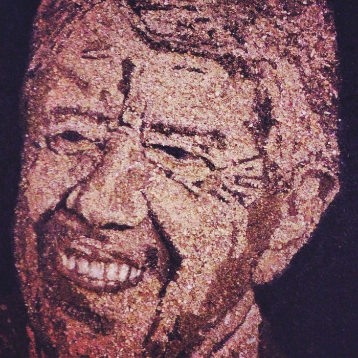 """Jimmy Carter"" by Cindy A. Craze"
