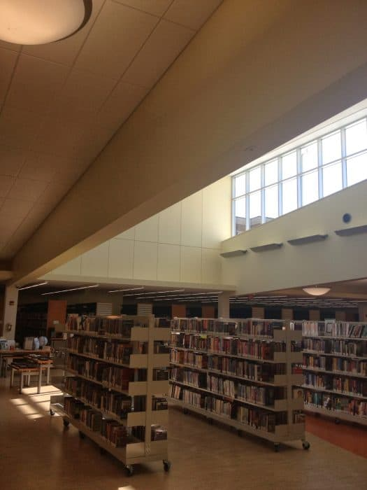 Kenton County Library - Covington Branch Renovation