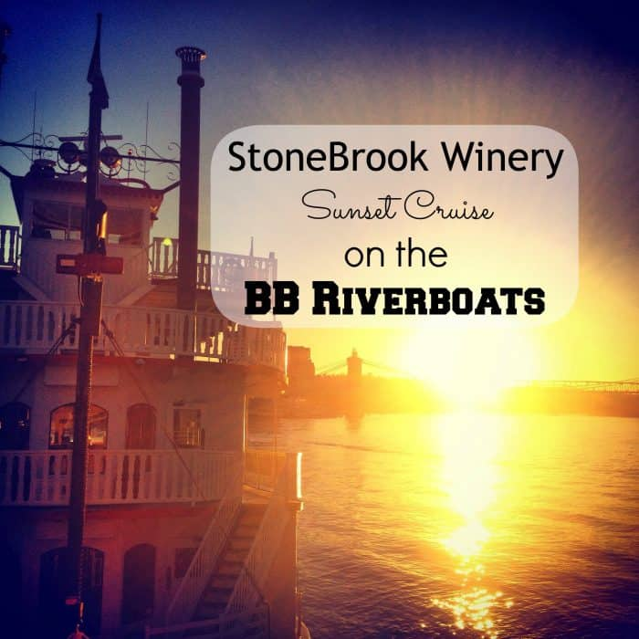 stonebrook winery boat