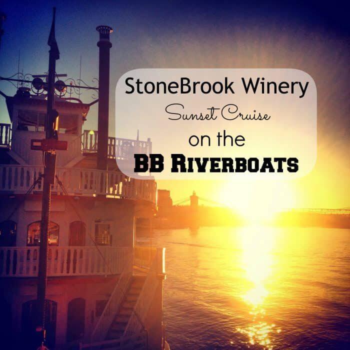 stonebrook winery boat
