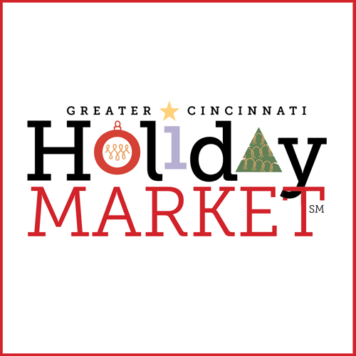 Find a Unique Gift at the Greater Cincinnati Holiday Market
