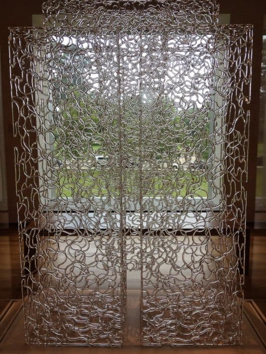 Glass Sculpture Cleveland Museum of Art