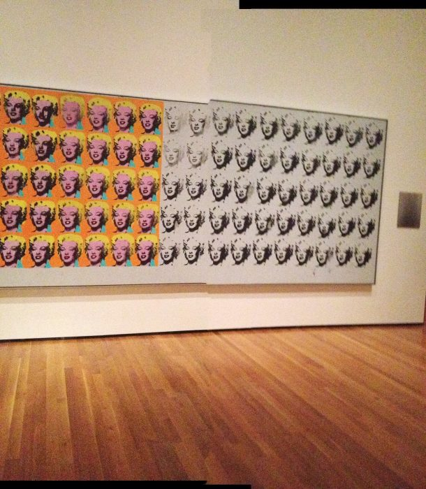 Andy Warhol Cleveland Museum of Art