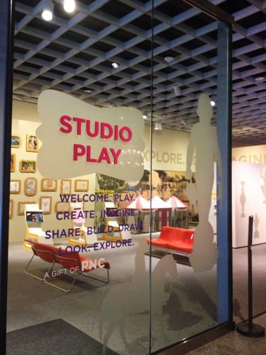 Studio Play Cleveland Museum of Art