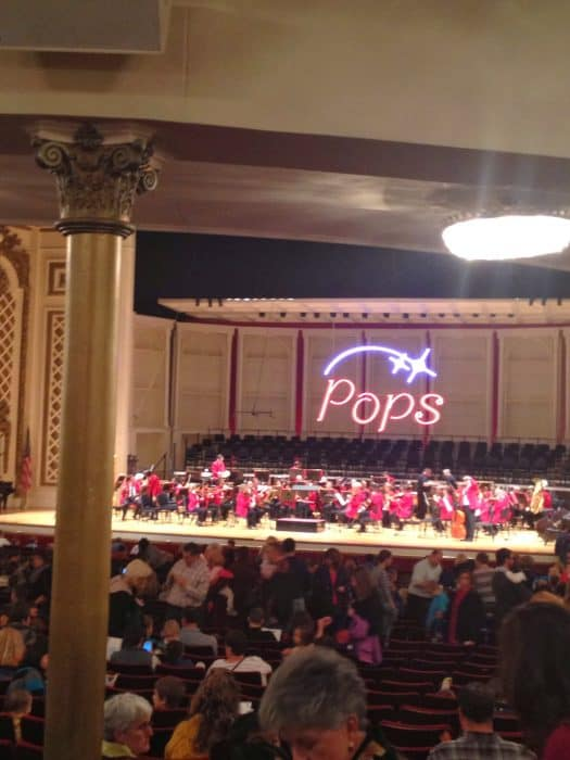 Cincinnati Pops Orchestra (Lollipops Family Concert Series) Superheroes
