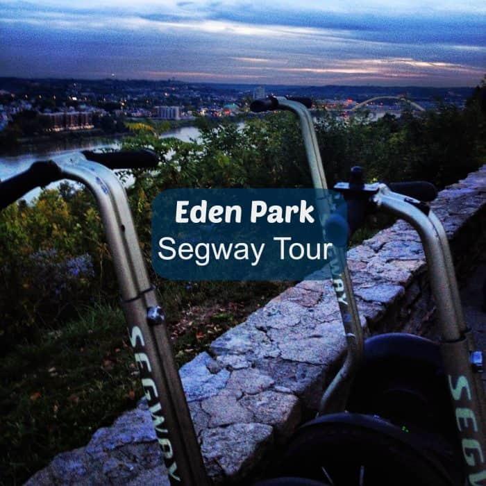 segway tour