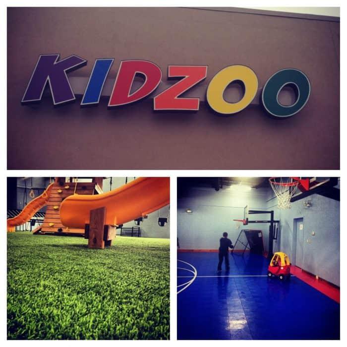 KidZoo Indoor Playground Hebron, Kentucky