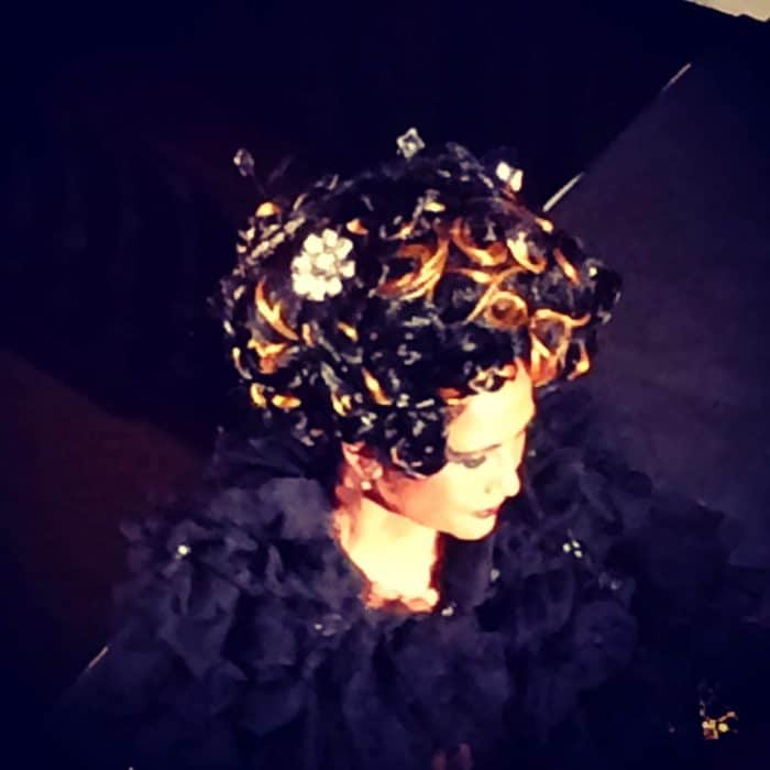 Art of Hair at The Carnegie
