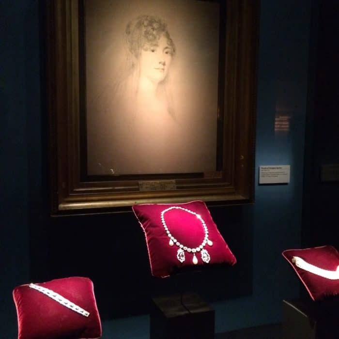 Diana, A Celebration Exhibit at the Cincinnati Museum Center