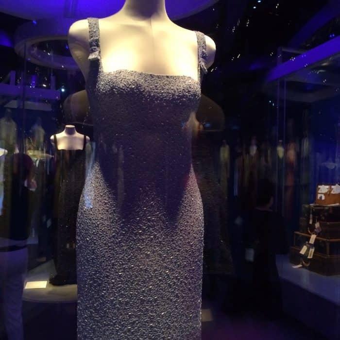 Diana, A Celebration Exhibit at the Cincinnati Museum Center
