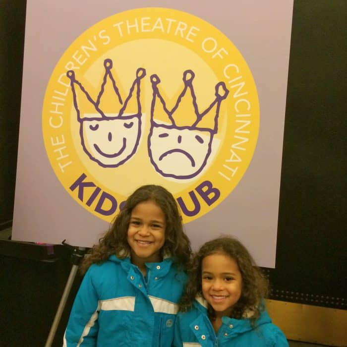 Pinkalicious The Musical at Children's Theatre of Cincinnati