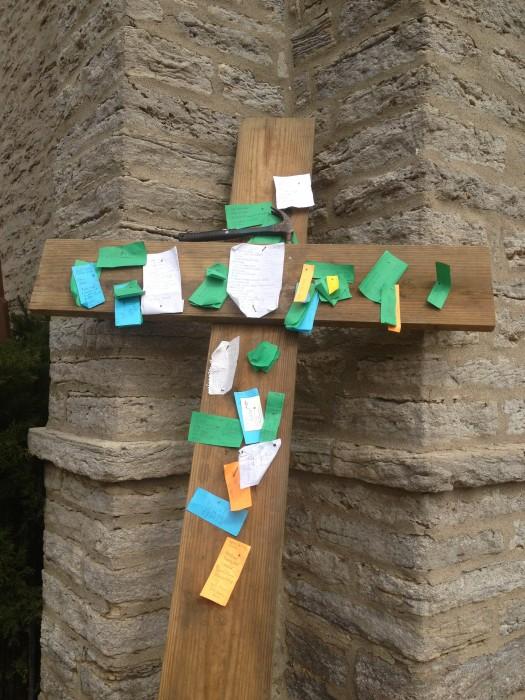 Holy Cross Immaculata in Cincinnati