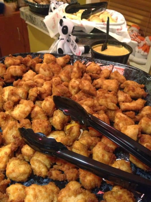 Chick Fil A Houston Rd Catering Menu