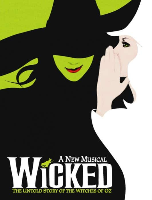 4 Reasons to go See WICKED on Broadway