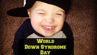 World Down Syndrome Day March 21- A Mother's Story of Adoption 2