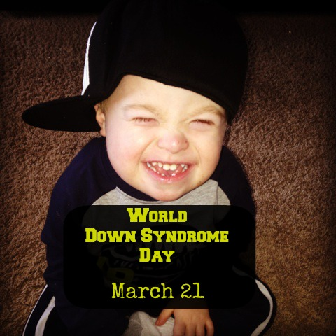 World Down Syndrome Day A Mother's Adoption Story