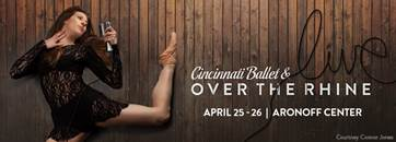 over the rhine ballet