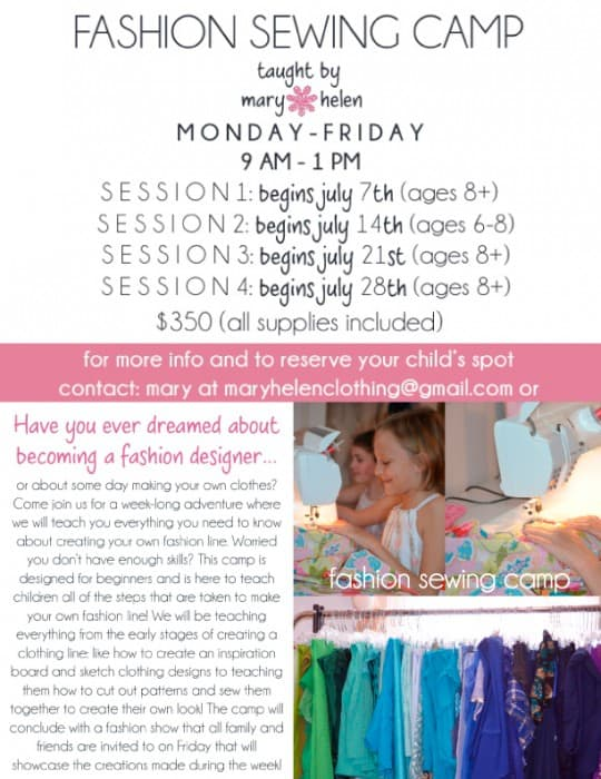 Fashion-Camp-Flyer