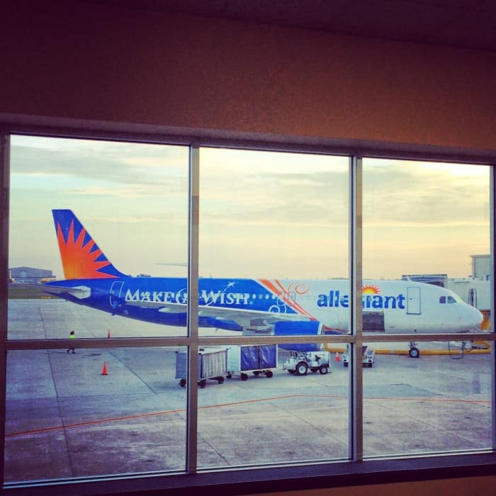 Allegiant Travel