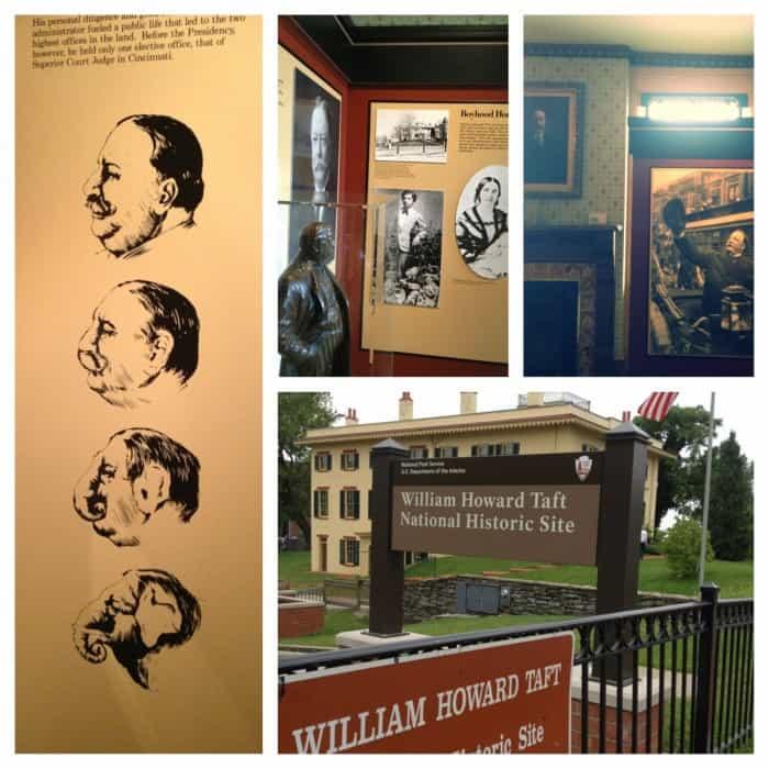 William H. Taft Museum