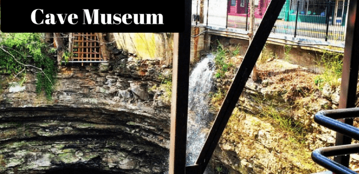 Adventures at Hidden River Cave and the American Cave Museum